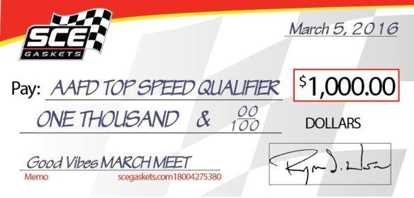 AAFD-March-Meet