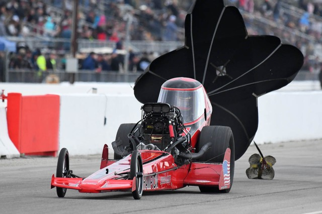 Auto Club Famoso Raceway – AAFD AA/Fuel Dragsters