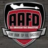 AAFD AA/Fuel Dragsters